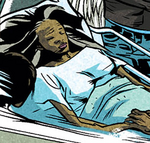 Monica Rambeau (Earth-7110) from Nextwave Vol 1 10 001