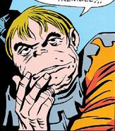 Mortimer Toynbee (Earth-616) from X-Men Vol 1 4 002