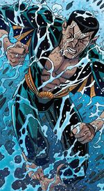 Namor McKenzie (Earth-18119) from Amazing Spider-Man Renew Your Vows Vol 2 19