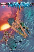 Namor Vol 1 3