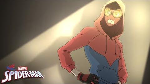 Marvel's Spider-Man Origin Season 1 5
