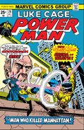 Power Man Vol 1 28
