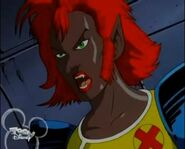 Rahne Sinclair (Earth-92131) from X-Men The Animated Series Season 3 15 001