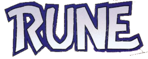 Rune Vol 1 7 Logo