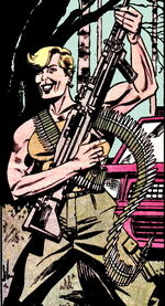 Ruth (Waterboys) (Earth-616) from Punisher Vol 2 41 0001