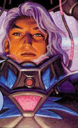 Ryu Kobolt (Earth-928) from X-Men 2099 Oasis Vol 1 1 003