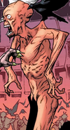 Skinsmith (Legion Personality) (Earth-616) from X-Men Legacy Vol 2 4 0001