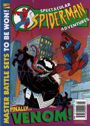 Spectacular Spider-Man (UK) Vol 1 005