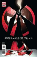Spider-Man Deadpool Vol 1 18