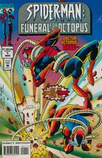 Spider-Man Funeral for an Octopus Vol 1 1