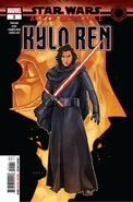 Star Wars Age of Resistance - Kylo Ren Vol 1 1
