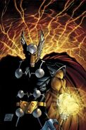 Stormbreaker The Saga of Beta Ray Bill Vol 1 1 Textless