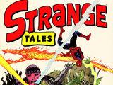 Strange Tales Vol 5