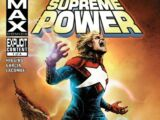Supreme Power Vol 2 1