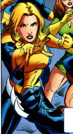 Susan Storm (Earth-Unknown) from Marvel Adventures Super Heroes Vol 2 10 006