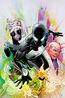 Symbiote Spider-Man Vol 1 3 Textless