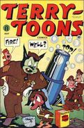 Terry-Toons Comics Vol 1 22