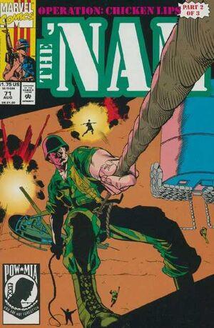 The 'Nam Vol 1 71