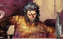 Thomas Logan (Earth-616) from Origin Vol 1 1 0001