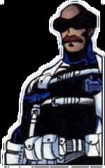 Timothy Dugan (Earth-1298) from Mutant X Vol 1 1 0001
