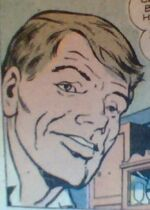 Timothy Jones (Adult) (Earth-616) from Journey into Mystery Vol 1 63 0001