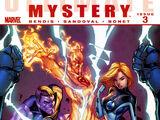 Ultimate Comics Mystery Vol 1 3