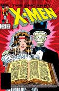 Uncanny X-Men Vol 1 179