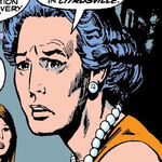 Vivian Schist (Earth-616) from Giant-Size Man-Thing Vol 1 2