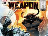 Weapon H Vol 1 12
