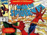 Web of Spider-Man Vol 1 107