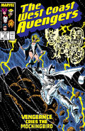 West Coast Avengers Vol 2 23