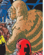 William Baker (Earth-398) from Avengers Vol 3 2 0001