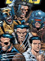 Wolverine Squad (Multiverse) from Exiles Vol 1 85 0001