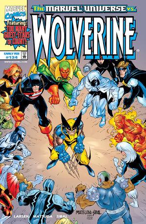 Wolverine Vol 2 134