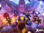 X-Men (Earth-TRN012) from Marvel Future Fight 001