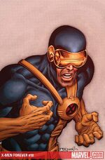 X-Men Forever Vol 2 18 Textless