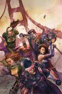 X-Men Legacy Vol 1 242 Textless