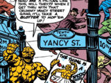 Yancy Street/Gallery