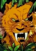 Zabu (Earth-92131) from X-Men The Animated Series Season 2 12 0001