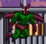 Abner Jenkins (Earth-92131) from Spider-Man The Animated Series (video game) 001