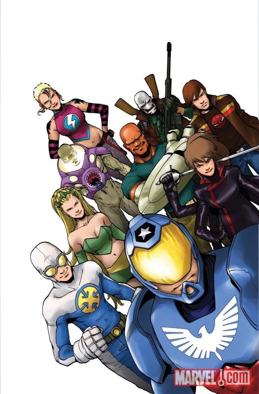 Age of Heroes Vol 1 2 Solicit.jpg