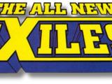 All New Exiles Vol 1