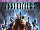 Annihilators Vol 1 2