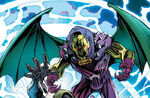 Annihilus(Earth-13266) from Fantastic Four Vol 4 13 0001