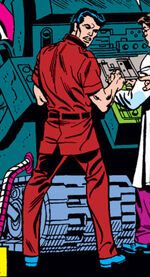 Anthony Stark (Earth-8222) from What If? Vol 1 31 0001
