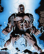 Armageddon Man (Earth-616) from X-Force Vol 1 90 0001