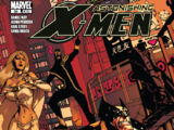 Astonishing X-Men Vol 3 36