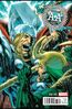 Avengers Arena Vol 1 16 Thor Battle Variant