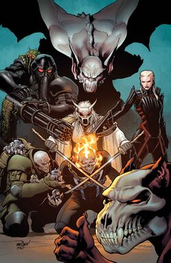 Avengers Vol 8 15 Textless