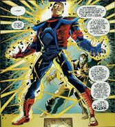 Axel Asher (Earth-616)-Marvel Versus DC Vol 1 3 001